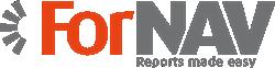 ForNAV logo 2f 250