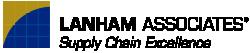 Lanham color logo transparent